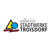 Partnerlogo Stadtwerke Troisdorf GmbH