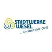 Partnerlogo Stadtwerke Wesel GmbH