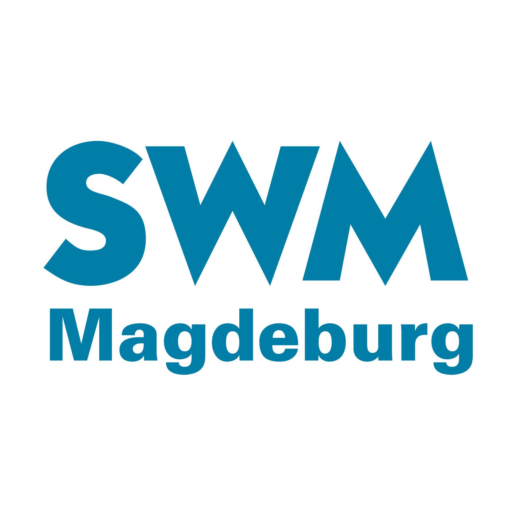 Partnerlogo Städtische Werke Magdeburg GmbH