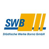 Partnerlogo Städtische Werke Borna GmbH