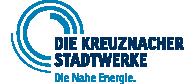 Partnerlogo Stadtwerke GmbH Bad Kreuznach