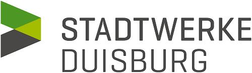 Partnerlogo Stadtwerke Duisburg AG