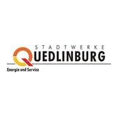 Partnerlogo Stadtwerke Quedlinburg GmbH
