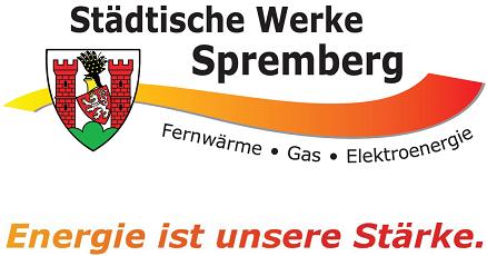 Partnerlogo Städtische Werke Spremberg (Lausitz) GmbH