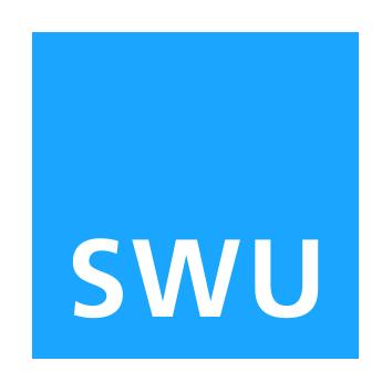 Partnerlogo SWU Stadtwerke Ulm/Neu-Ulm GmbH