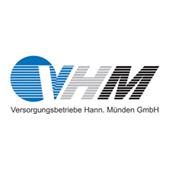 Partnerlogo Versorgungsbetriebe Hann. Münden GmbH