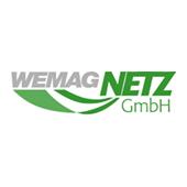 Partnerlogo WEMAG Netz GmbH