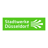 Partnerlogo Stadtwerke Düsseldorf AG