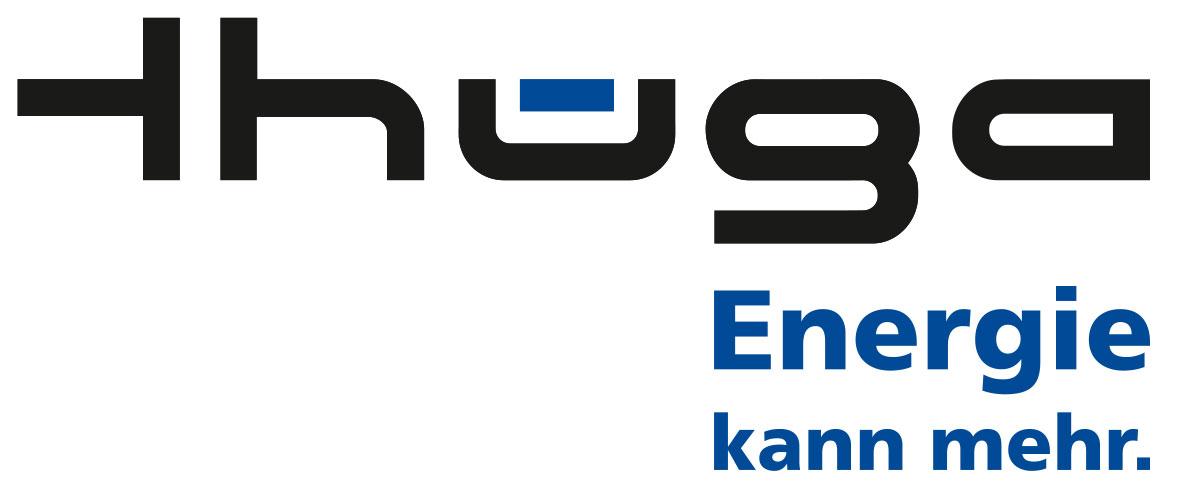 Partnerlogo Thüga Energie GmbH