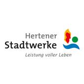 Partnerlogo Hertener Stadtwerke GmbH