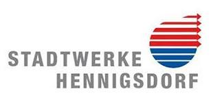 Partnerlogo Stadtwerke Hennigsdorf GmbH