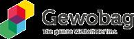 Partnerlogo Gewobag Wohnungsbau- Aktiengesellschaft Berlin