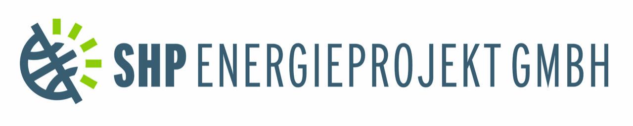 Partner: Logo SHP Energieprojekt